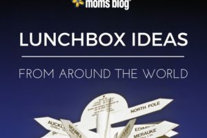 Lunchbox Ideas From Around The World