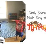 Family Chores Made Easy with ChoreMonster