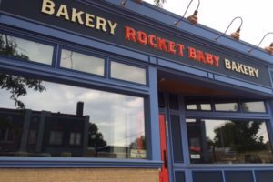 Rocket Baby Bakery