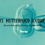 My Motherhood Journey :: Advanced Maternal Age, Secondary Infertility and IVF