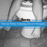 The $3 Potty Training Secret Weapon