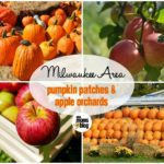 Milwaukee Area Pumpkin Patches and Orchards