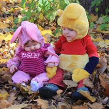 Boo at the Zoo - Fall Bucket List