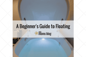 A Beginner's Guide to Floating