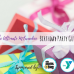 The Greater Milwaukee Birthday Party Guide