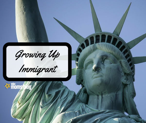 Growing Up Immigrant