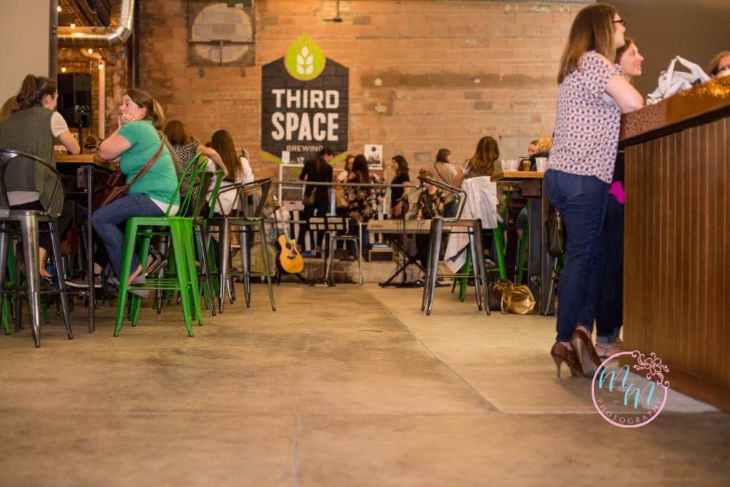Third Space Brewing