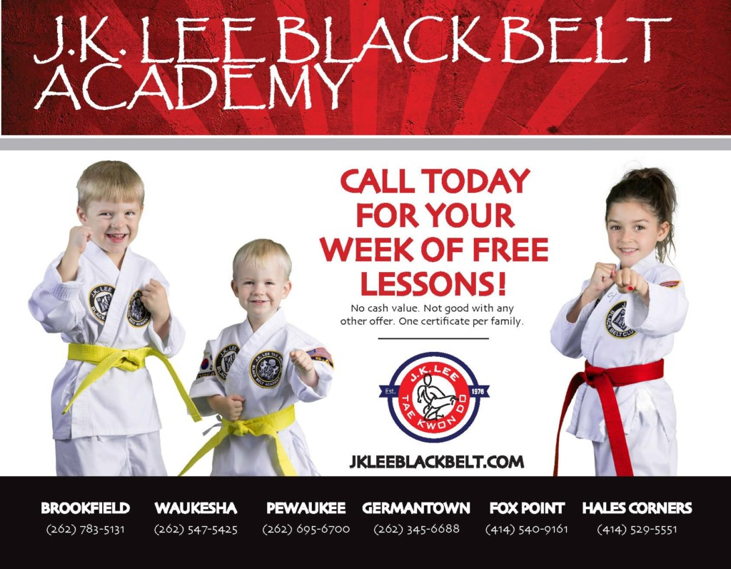 If Youre Looking For A Unique Kids Birthday Party Idea You Need Look No Further We Hold Parties At Our Martial Arts School In Milwaukee WI