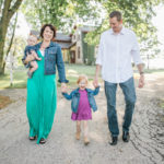 Fall Family Minis with Vanessa Wyler Photography