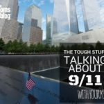The Tough Stuff :: Talking About 9/11 With Your Kids