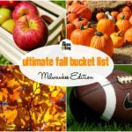 Ultimate Fall Bucket List :: 50 Things to Do in Milwaukee this Fall {Free Printable!}