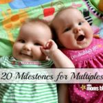 Twenty Milestones for Multiples