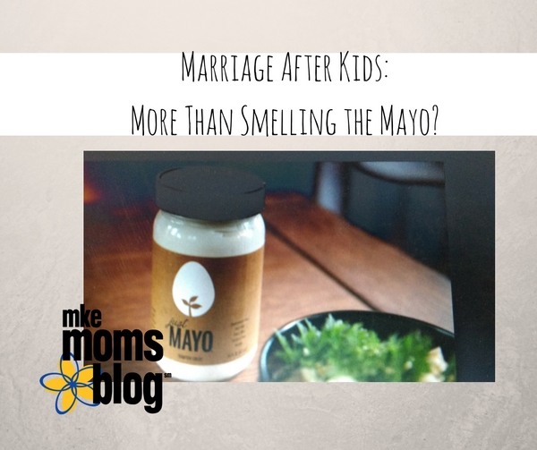 marriage after kids