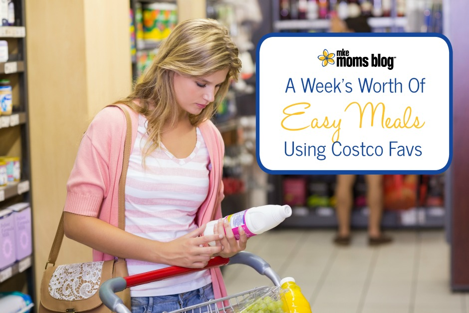 Our Favorite Costco Buys and Meal Ideas