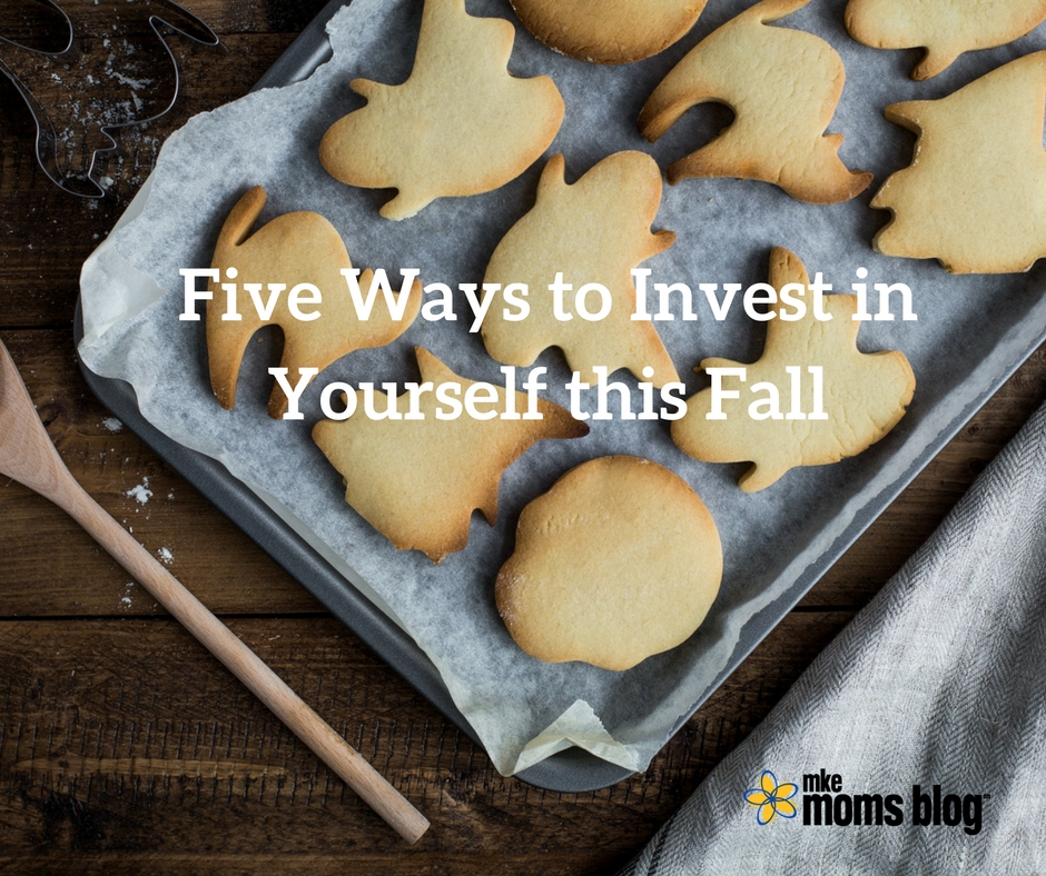 self-care this fall