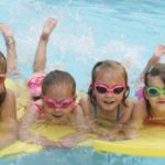 First Swimming Lessons :: Overcoming Fear of the Water