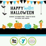Happy Healthy Halloween FAQ