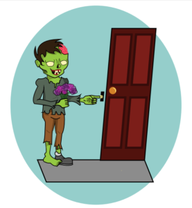 home-security-zombie