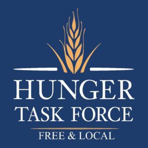 Hunger Task Force Logo