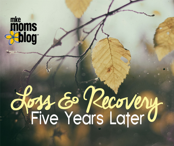 infant loss and recovery
