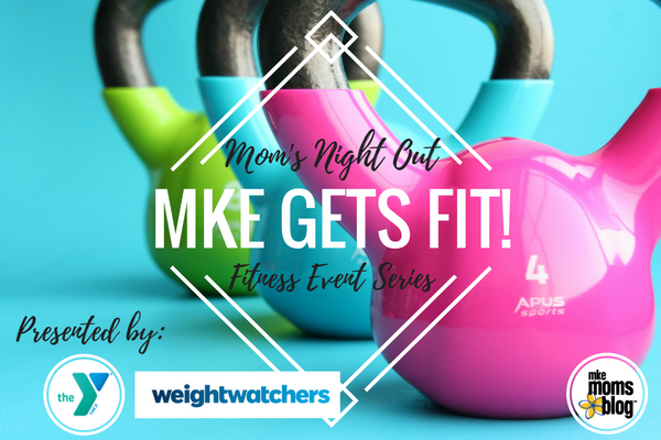 milwaukee gets fit event series