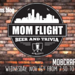 Milwaukee Mom Flight :: Beer and Trivia