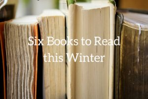 Six books to read this winter