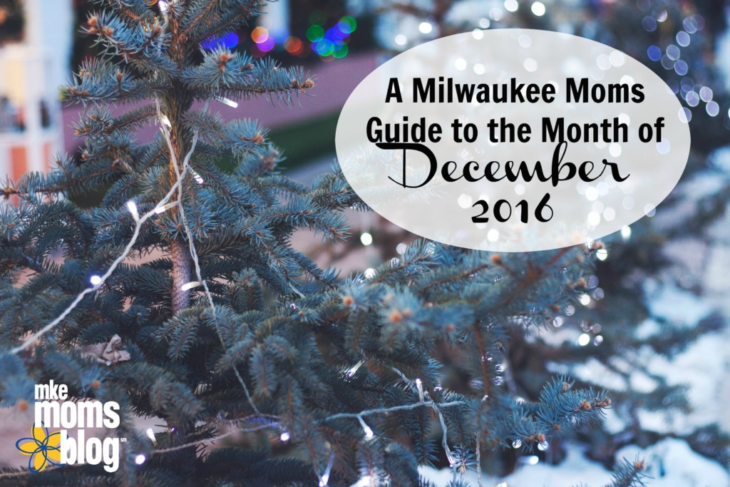 december in milwaukee