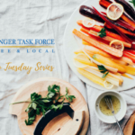 Food for Thought :: Hunger Task Force Could Use Your Help