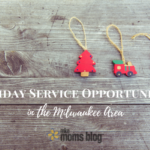 Holiday Service Opportunities in the Milwaukee Area