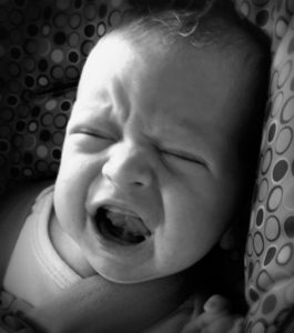 How to Deal with a Fussy Baby