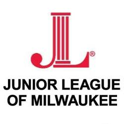 Logo of the Junior League of Milwaukee