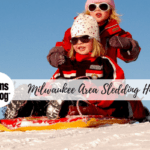 Milwaukee Area Sledding Hills