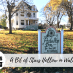 Pedal'rs Inn :: A Bit of Stars Hollow in Wales