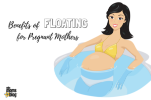 Benefits of Floating for Pregnant Mothers