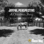 Joyful Perspective | A Christmas Story