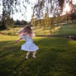 Five Things I Won't Stop Doing for My Kids