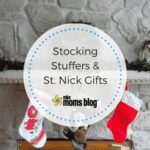 Fun Stocking Stuffers and St. Nick Gifts for Kids