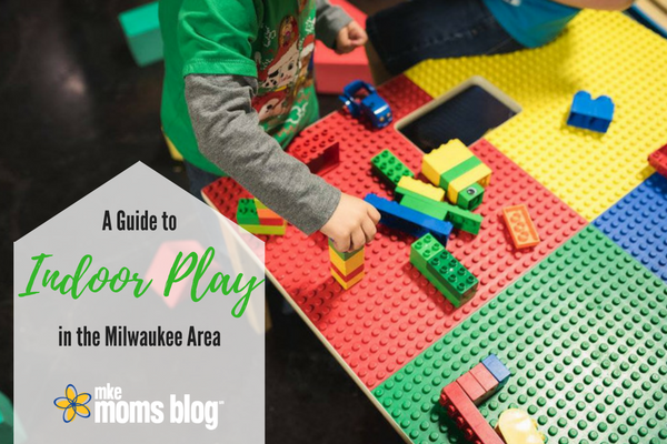 Milwaukee Indoor Play Guide