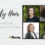 Curly Hair Tips & Tricks