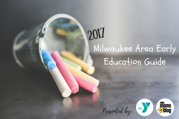 Milwaukee Early Education Guide