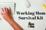 Working Mom Survival Kit