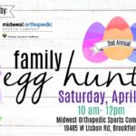 2nd Annual Family Egg Hunt {SOLD OUT}