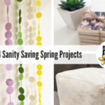 3 Sanity Saving Spring Projects