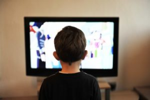 toddlers and tv