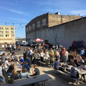 Third Space Beer Garden