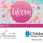 {SOLD OUT!} Join us for the 2nd Annual Bloom: An Event for New and Expecting Moms!