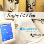 Freezing Fat and Fear :: CoolSculpting FAQ from Quintessa Aesthetic Center