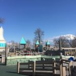 Milwaukee Mom and Kids Time :: Two Hours in Port Washington