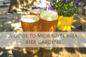 milwaukee beer garden